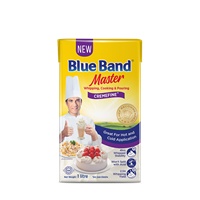 Blue Band Master Cremefine