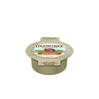 Country Crock Portion Cup
