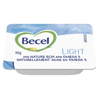 Becel Light 38% 10g
