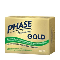 Phase Professional Gold 250g