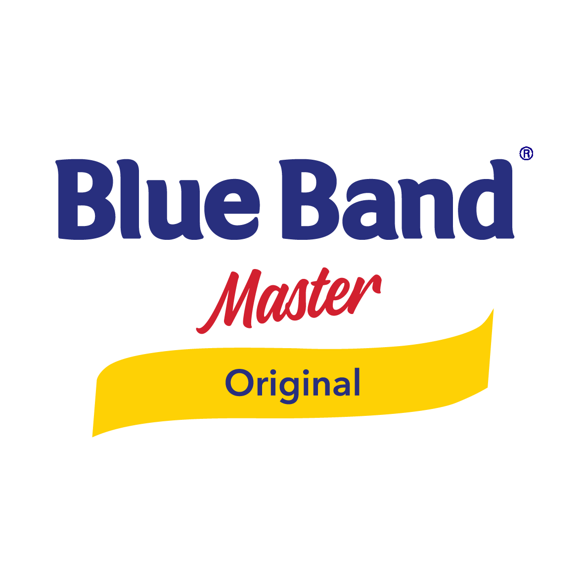 Blue band Master Original